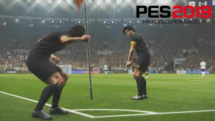 Pro Evolution Soccer 2019 fix gamepad not working - no sound problem